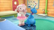 Lambie and stuffy6