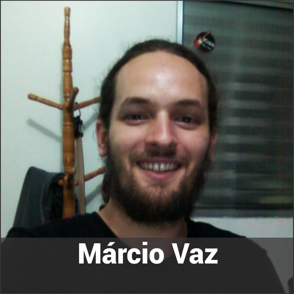 Marcio Vaz