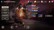 Mirrorverse Baloo