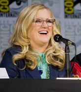 Nancy Cartwright SDCC