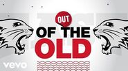 Olivia Rodrigo - Out of the Old (HSMTMTS Official Lyric Video Disney+)