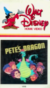 Pete's Dragon 1980 VHS Cover.png