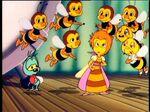Risky Beesness 17