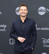 Ryan Seacrest Disney ABC TV Upfront19