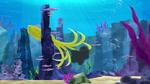 Squid ink release