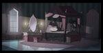 St. Olga's Reform School for Wayward Princesses concept 3