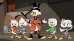 Adventures in Duckburg (9)