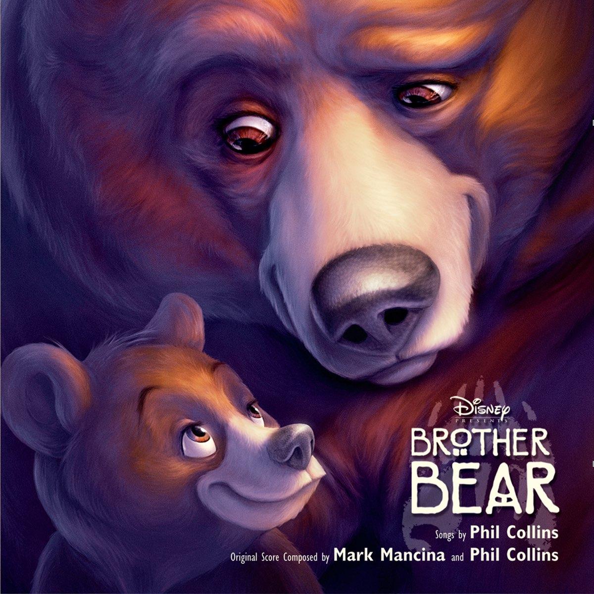 Brother Bear (soundtrack)