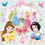 Disney Princess Garden of Beauty 7