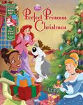 Disney Princess Perfect Princess Christmas Book