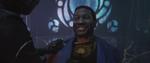 He Who Remains smiles - Loki EP6