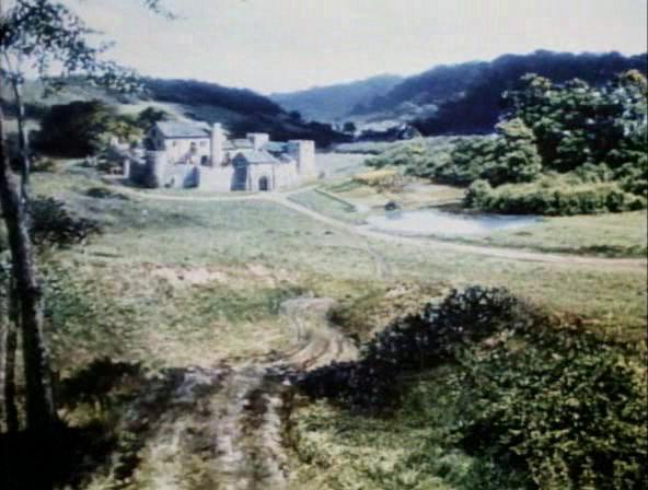 Huntingdon Manor