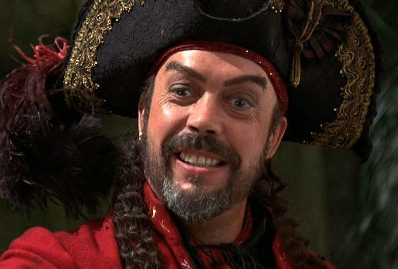 Long John Silver (Muppet Treasure Island)