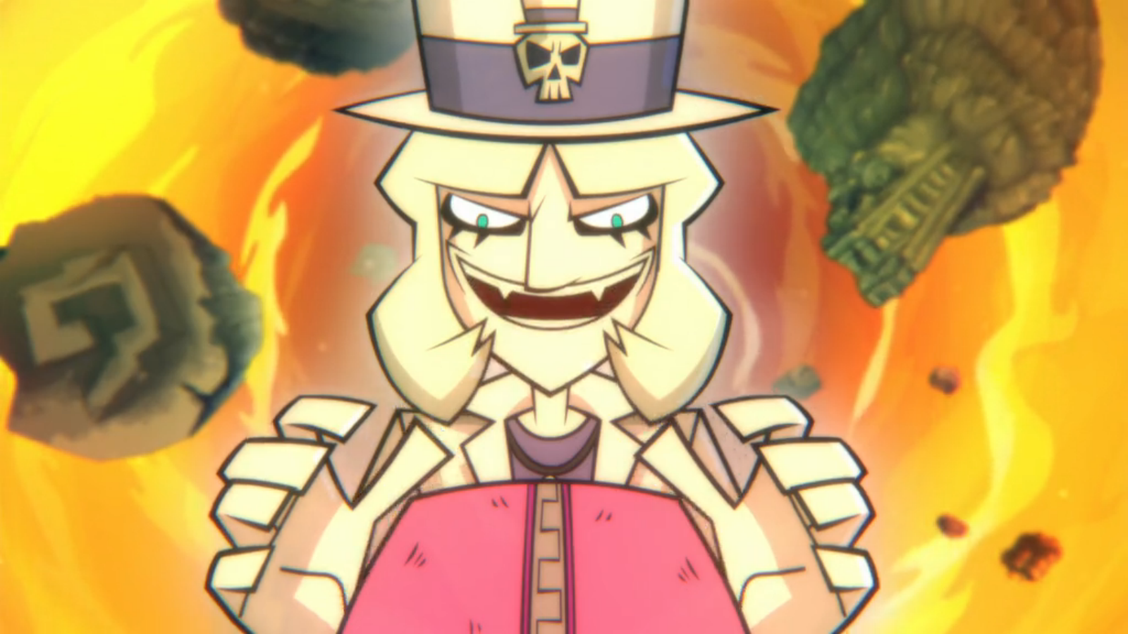 Evil Julian