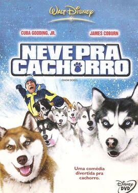 Neve pra Cachorro Capa do DVD.jpg
