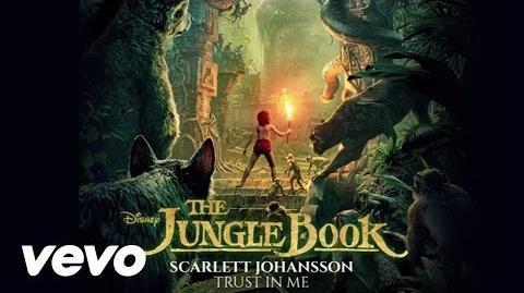 Scarlett Johansson - Trust in Me