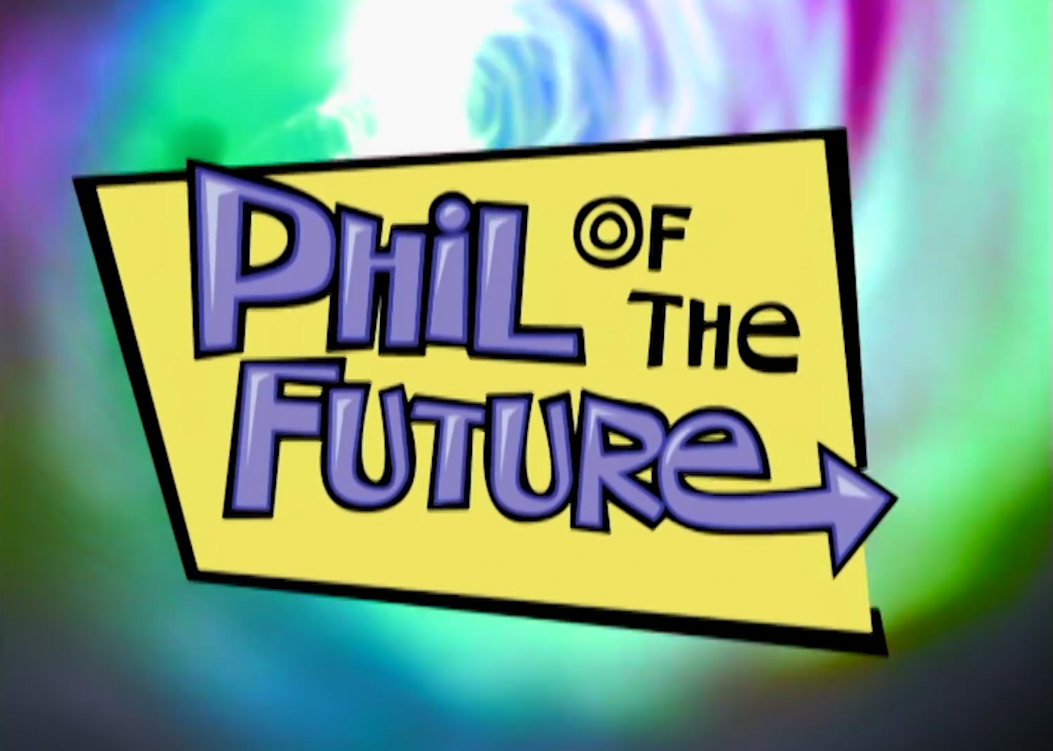 Phil of the Future Theme Song