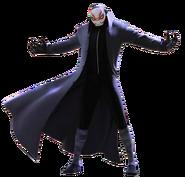 Yokai Big Hero 6