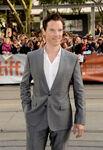 Benedict Cumberbatch TIFF13