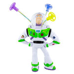 Buzz Lightyear Light Chaser Toy