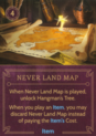 DVG Never Land Map