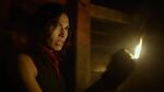 Daredevil - 2x12 - The Dark at the End of the Tunnel - Elektra Candle