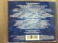 Frozen deluxe soundtrack back