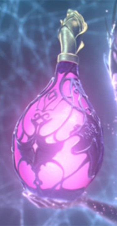 Love Potion (Strange Magic)