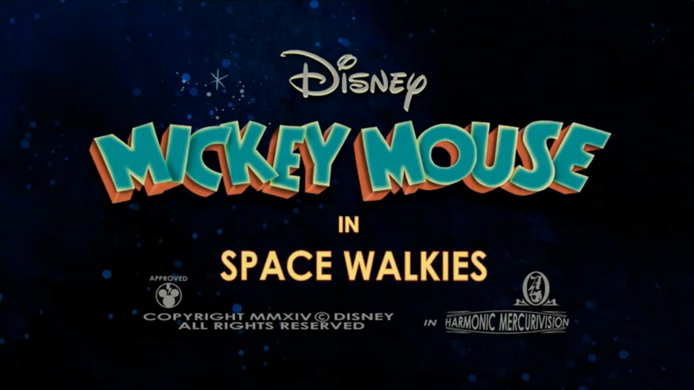 Space Walkies
