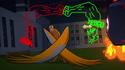Ninja Tengu Power Match
