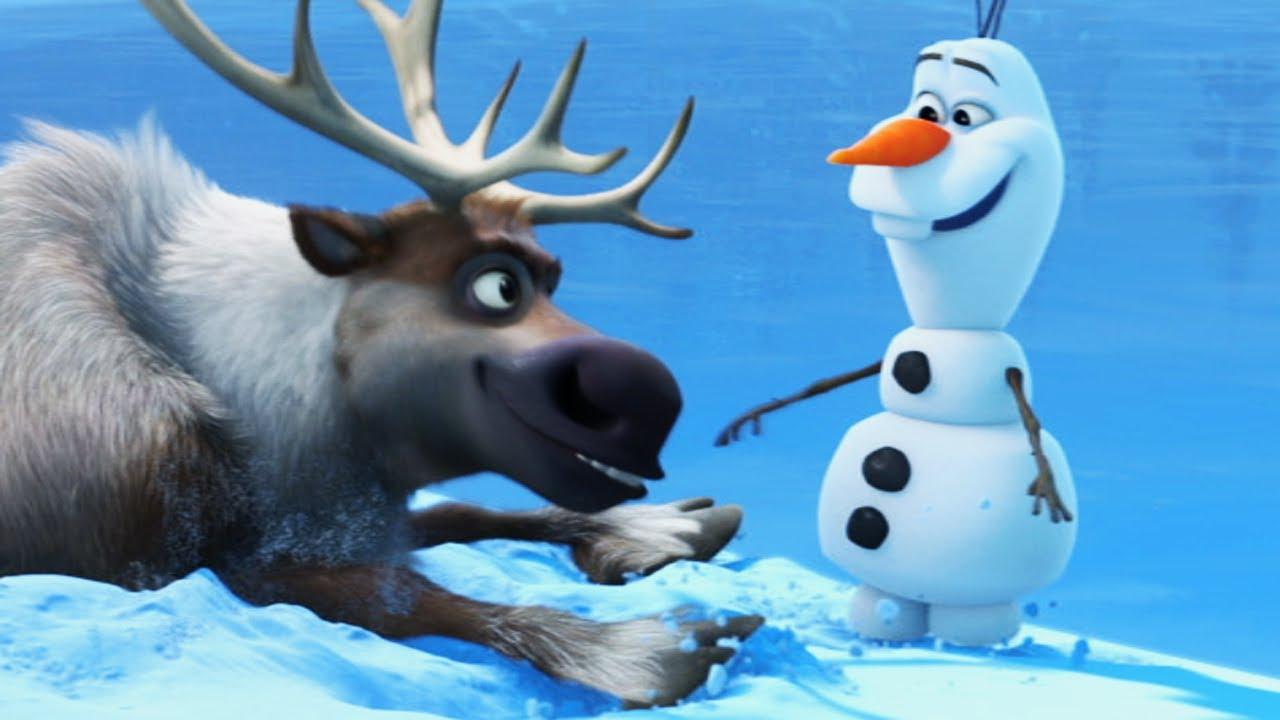 Reindeer(s) Remix