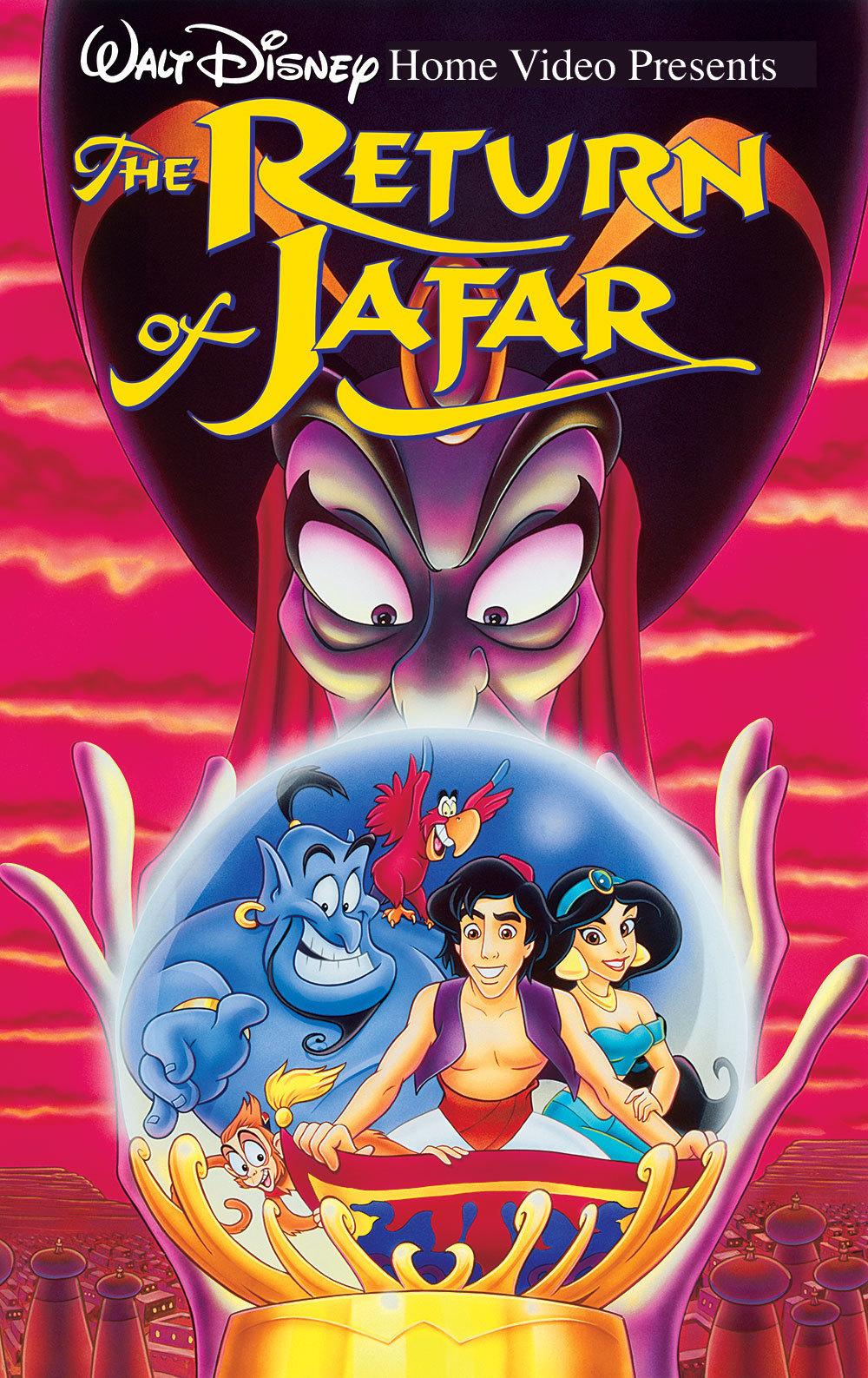 The Return of Jafar (video)