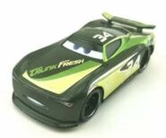 TrunkFreshDiecast