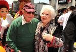 Don Rickles & Estelle Harris TS3 premiere