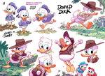 DuckTales 2017 Concept Art 12