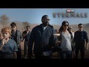 Evolve - Marvel Studios' Eternals