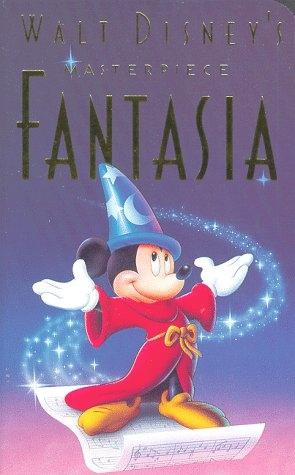 Fantasia (video)