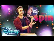 Feeling Good - Behind the Scenes - Spin - Disney Channel Original Movie - Disney Channel-2