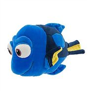 Finding Dory Charlie Plush