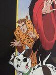 Jean-Pierre Le Pelt 102 Dalmatian Animated Book (2)