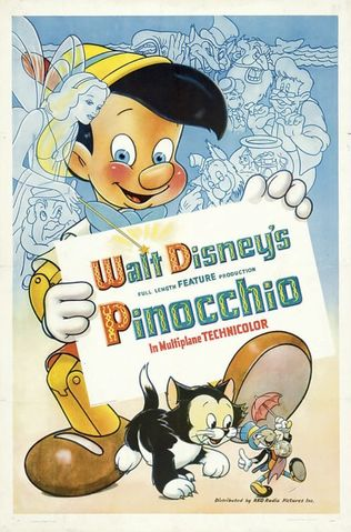 Pinóquio (filme)