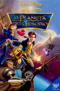 Planeta-tesoro