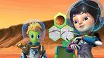 Scavengers of Mars 2