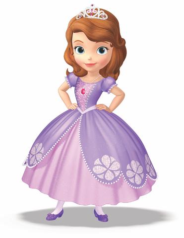 Princesinha Sofia (personagem)