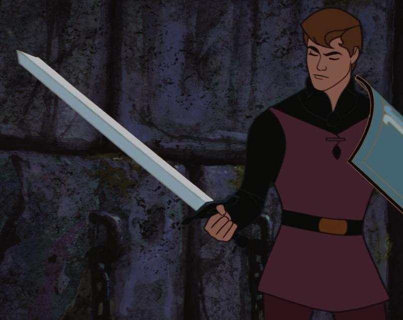 La Espada de la Verdad