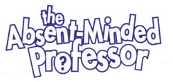 The Absent-Minded Professor Logo.png