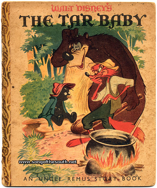 The Tar Baby (book)
