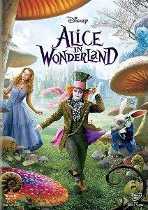 Alice in Wonderland (2010 video)