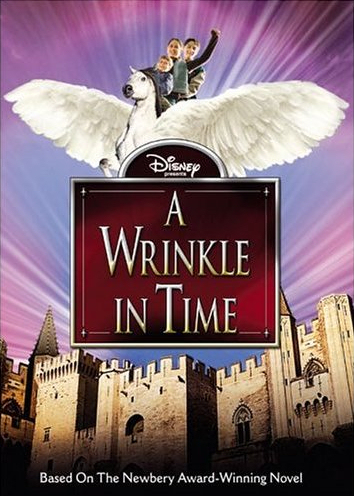 A Wrinkle in Time (película)