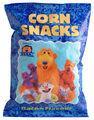 Bear in the Big Blue House Corn Snacks 2